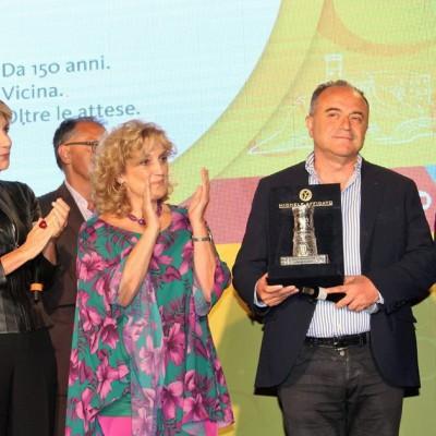 Gratteri vince premio 2018